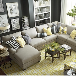 Amazing Bassett Sofas Sectionals Chairs