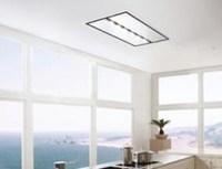 CC34E6SB Best Cirrus Ceiling Mounted Hood (Blower Required ...