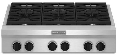 kitchen aid gas cooktop motel with 46 at us appliance