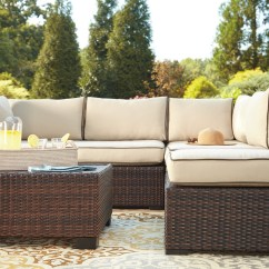 Replacement Sofa Cushions Laura Ashley Sectional Tight Back Outdoor Wicker Loughran