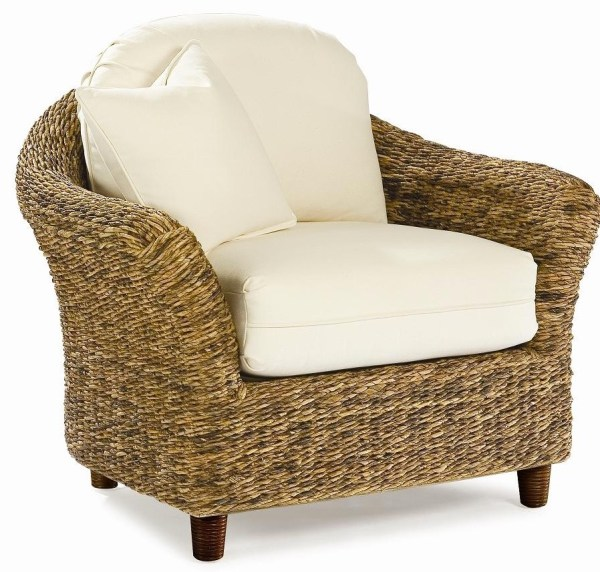 Outdoor Wicker Chair Replacement Cushions