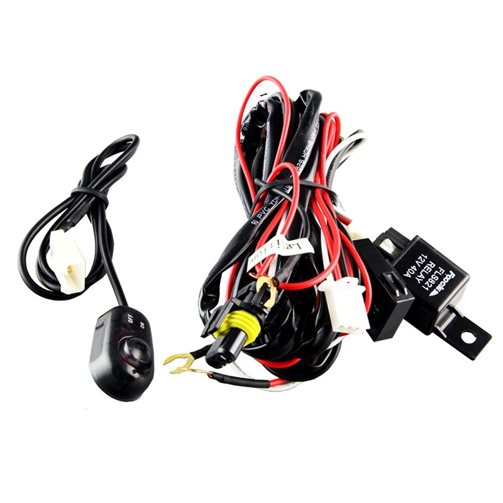 hight resolution of ford f 250 fog light wiring harness