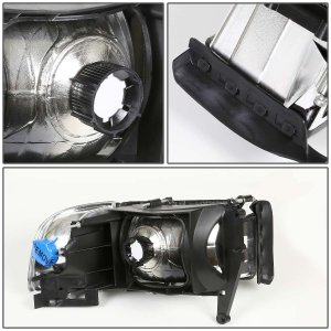 HID Xenon  9401 Dodge RAM 1500 2500 3500 OEM Style