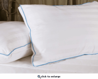 Outlast Temperature Regulating Pillow - Queen
