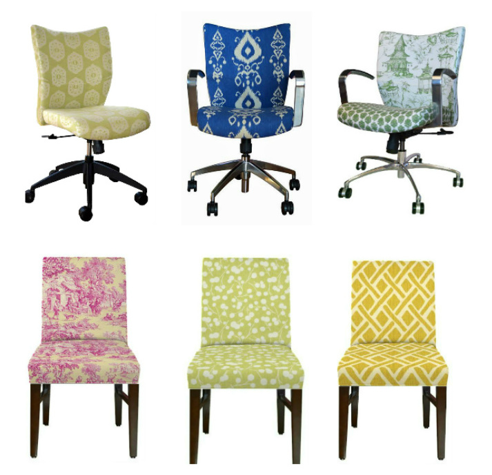 colorful desk chairs portable dental chair india upholstered office for women our most popular