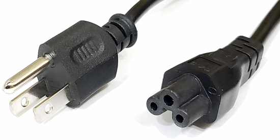 North American Power Cord Ul American Laptop Cord American Power Cords