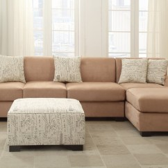 Tan Fabric Sofa How To Clean At Home Nia Beige Steal A Furniture Outlet Los