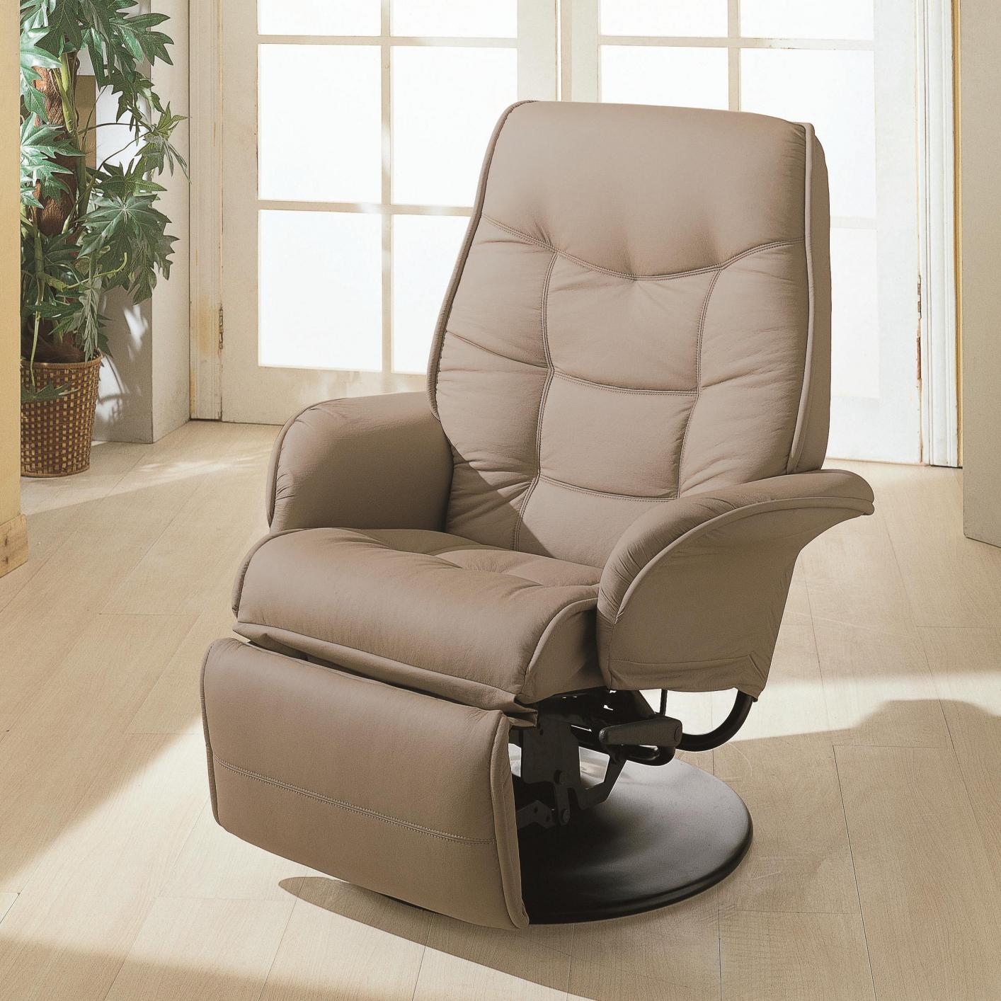 recliner office chair nz used dinning chairs beige leather reclining steal a sofa furniture