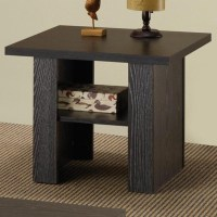 Benjamin Black Wood Coffee Table Set - Steal-A-Sofa ...