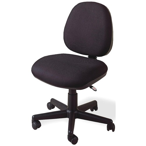 office chair fabric monte rocking black steal a sofa furniture outlet los angeles ca
