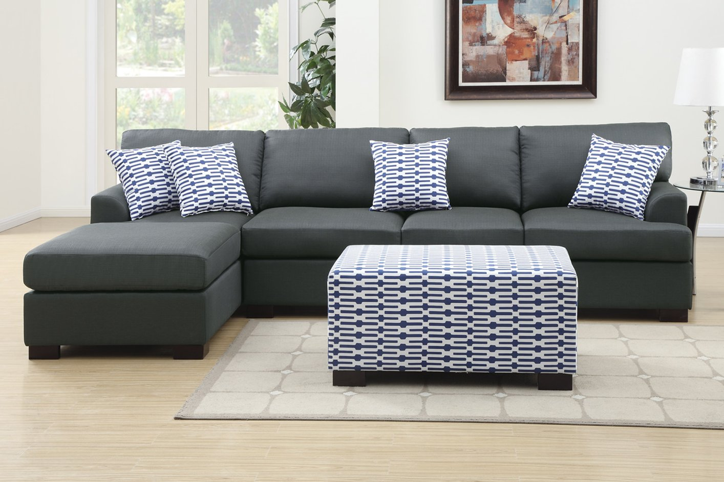 black fabric sofa chair seats camille steal a furniture outlet