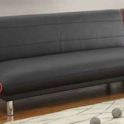Black Leather Sleeper Sofa Set Wellesley Quilted Sofas Outlet Home And