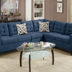 Sofa Parts Names Small Leather Beds Uk Blue Fabric Sectional Steal A Furniture Outlet