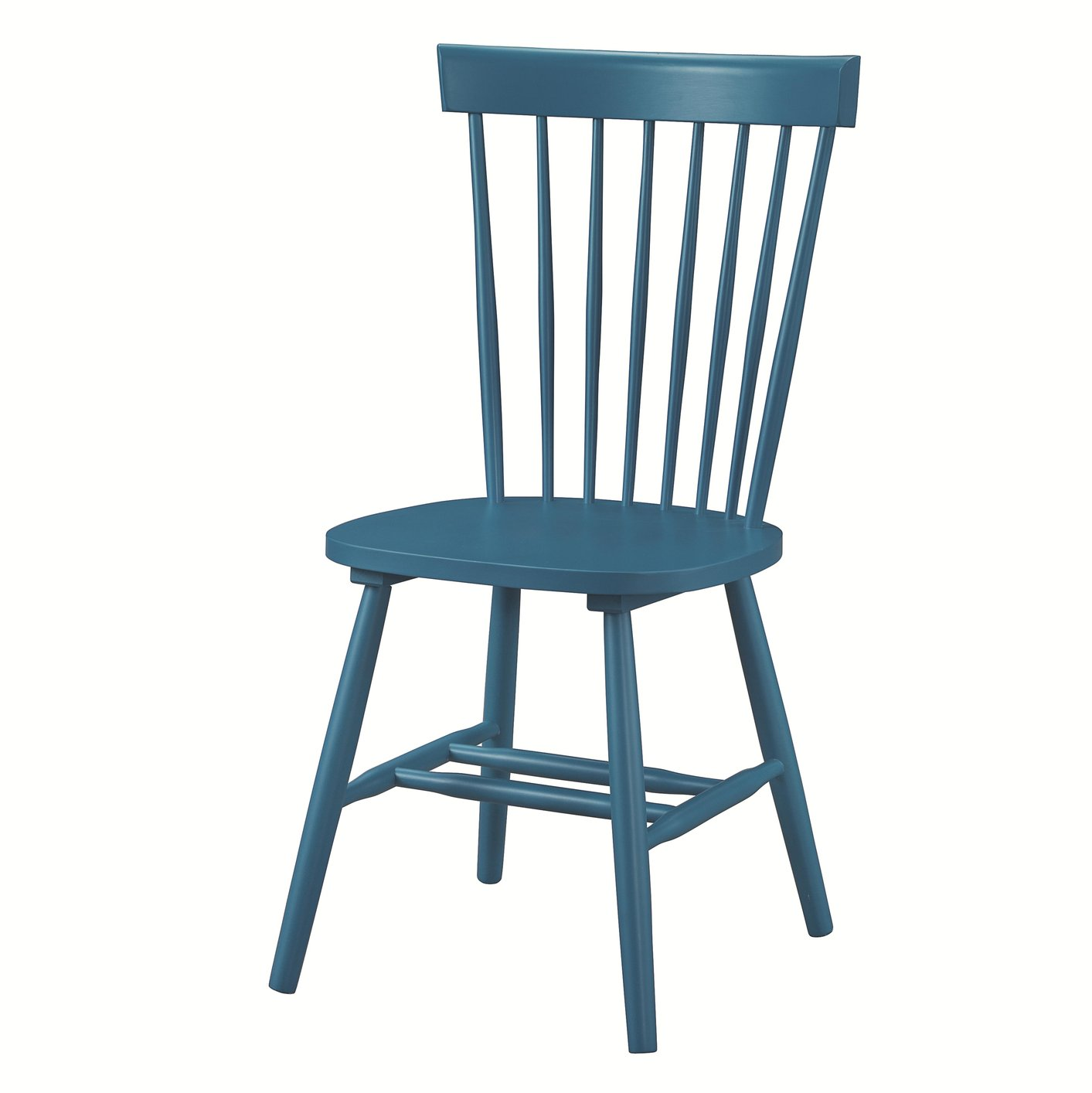 Wood Dining Chairs Blue Wood Dining Chair Steal A Sofa Furniture Outlet Los
