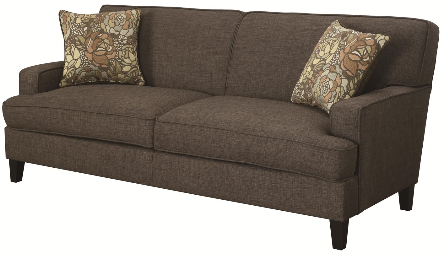 tan fabric sofa cleaning pune wakad brown steal a furniture outlet los