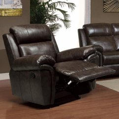 Chair And A Half Glider Recliner Pottery Barn Baby Slipcover Brown Leather Steal Sofa Furniture