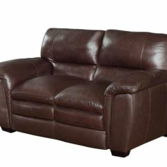Sears Living Room Couches Scandinavian Brown Leather Loveseats - Home Ideas