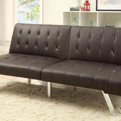 Brown Sectional Sleeper Sofa Global Furniture Usa Leather Bed Steal A Outlet Los