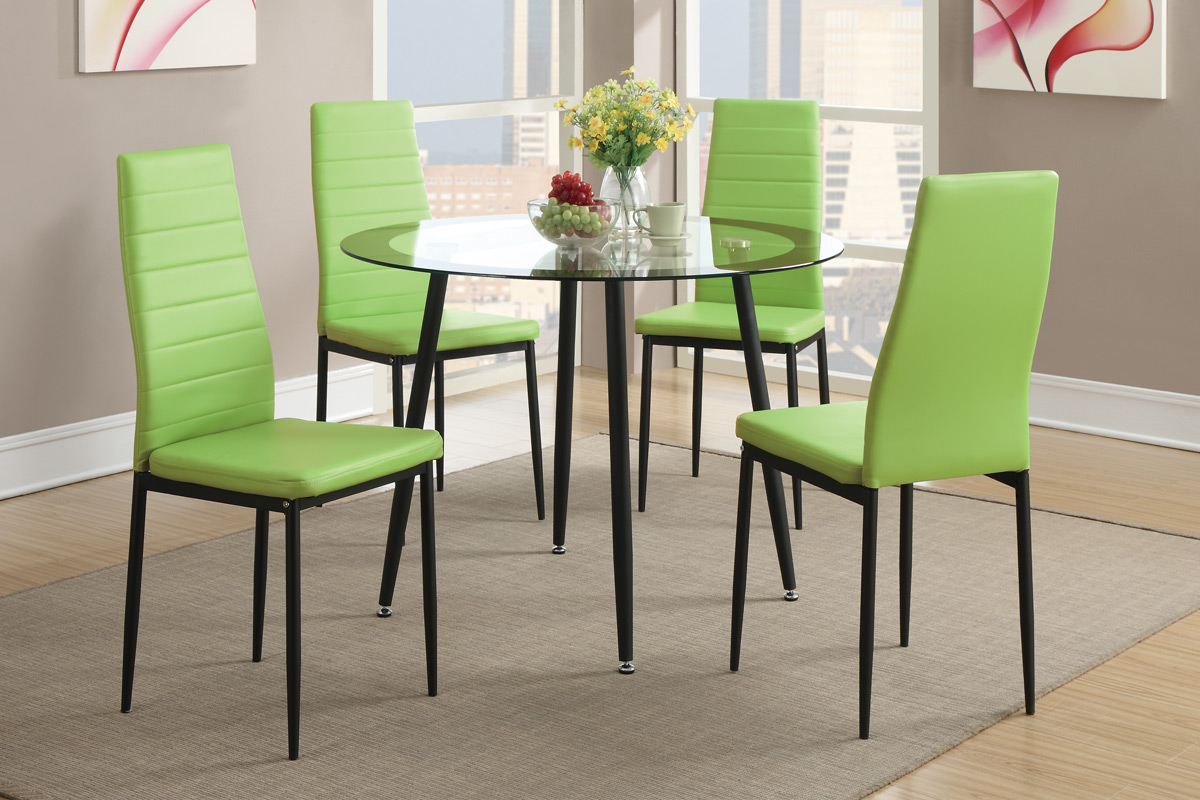 clear dining chair cheap tablecloths and covers for rent metal table set steal a sofa