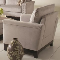 Gray Fabric Sofa Chair Cover Maker Quezon City Grey Steal A Furniture Outlet Los