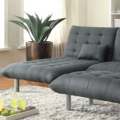 Grey Sofa Chaise Lounge Leather 3 Seater Brown Fabric Steal A Furniture Outlet
