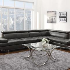 Grey Leather Sofas And Chairs Black Vinyl Futon Sofa Sectional Steal A Furniture