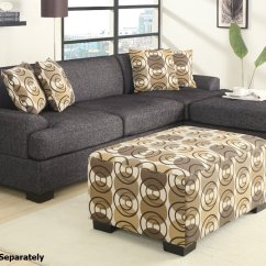 Stealasofa Reviews Schnadig Florence Sofa Montreal Ii Grey Fabric Sectional Steal A