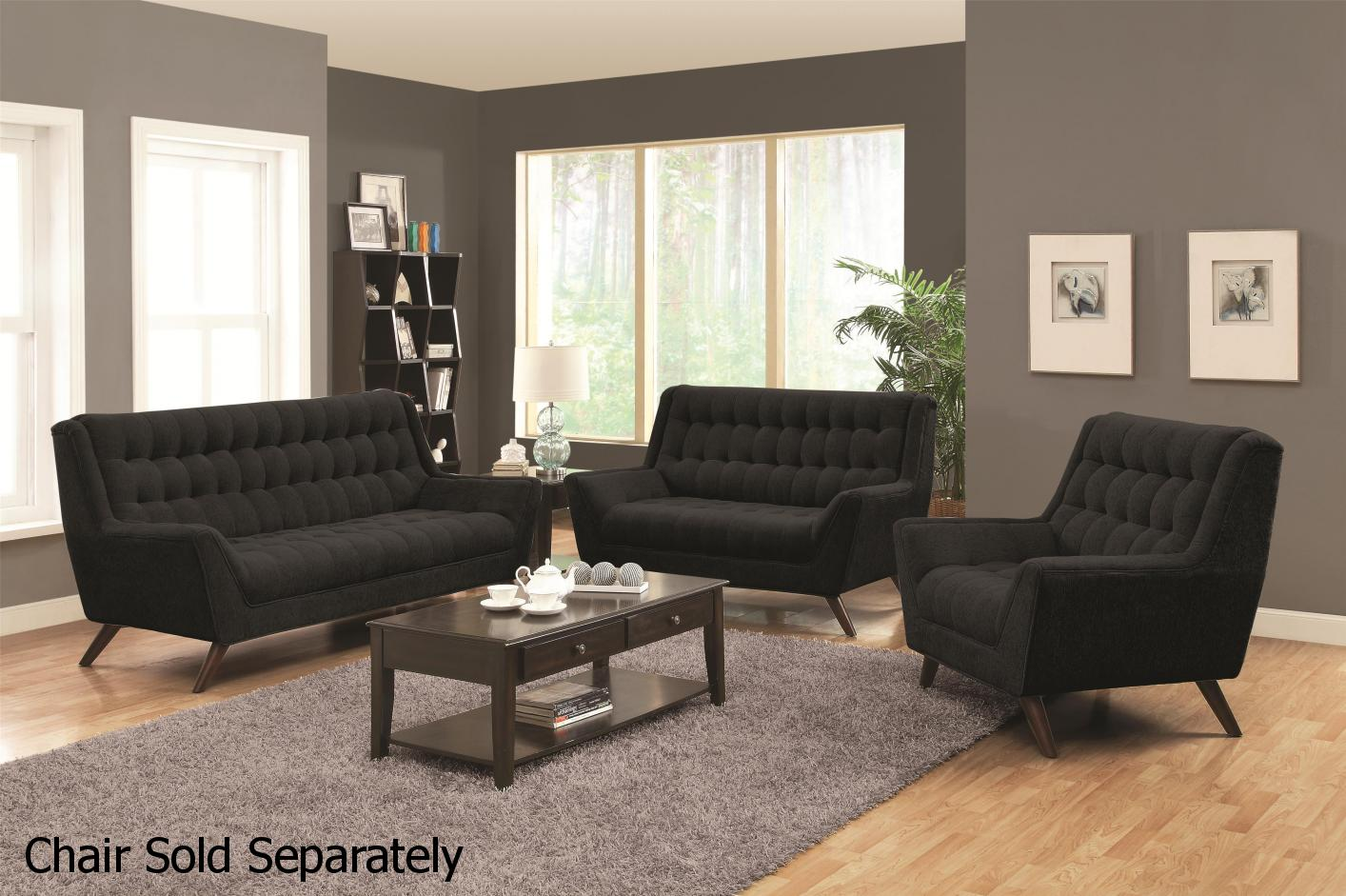 living room sofa and loveseat sets decor ideas photos black fabric set steal a furniture outlet los angeles ca