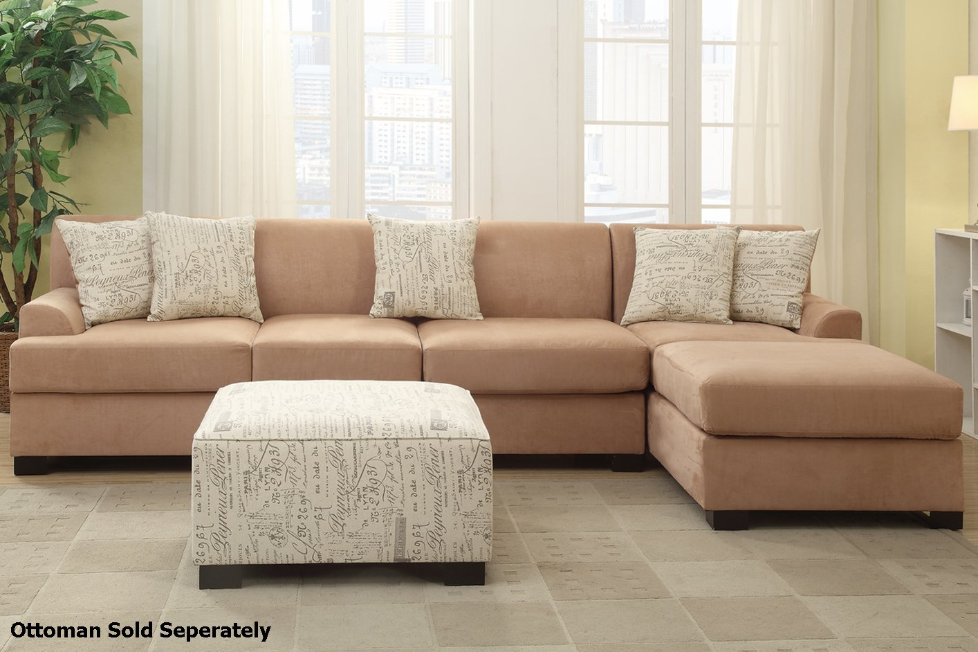 stealasofa reviews bed in sofa nia beige fabric sectional steal a furniture
