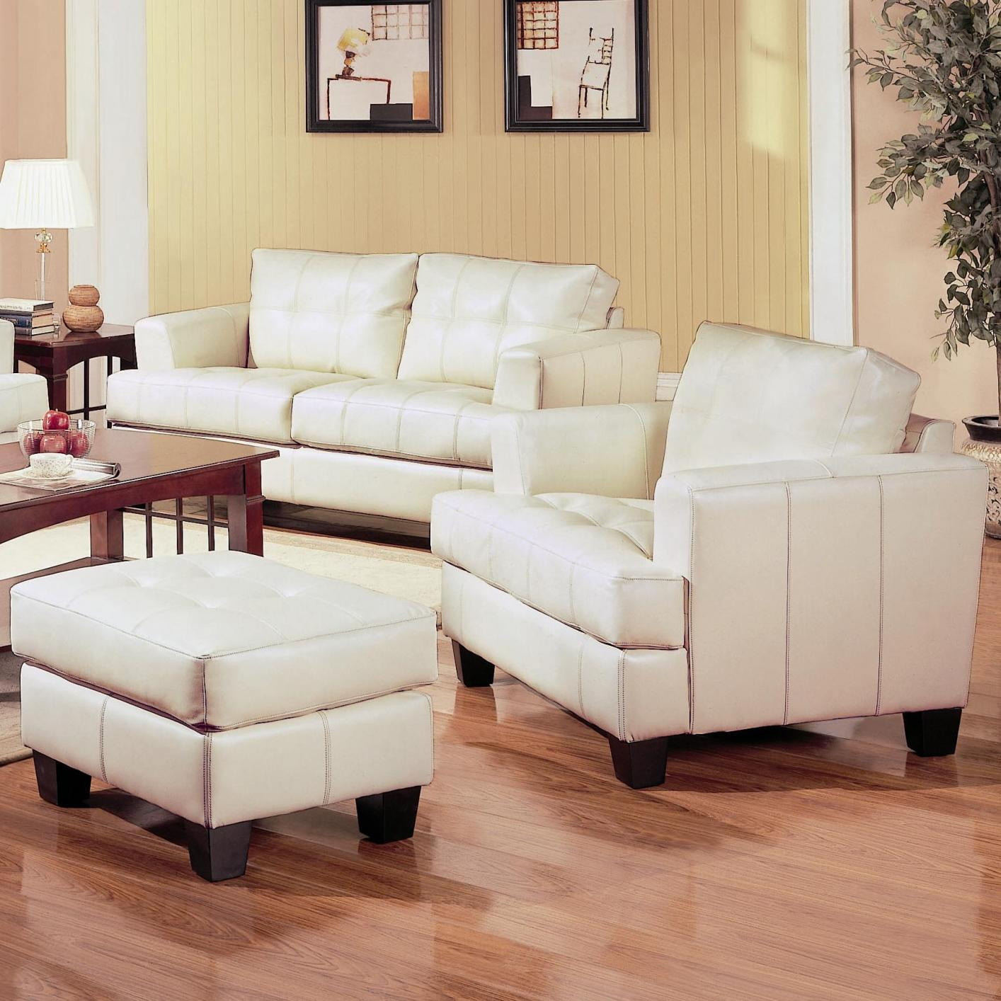 stealasofa reviews hemnes sofa table as tv stand samuel beige leather ottoman steal a furniture