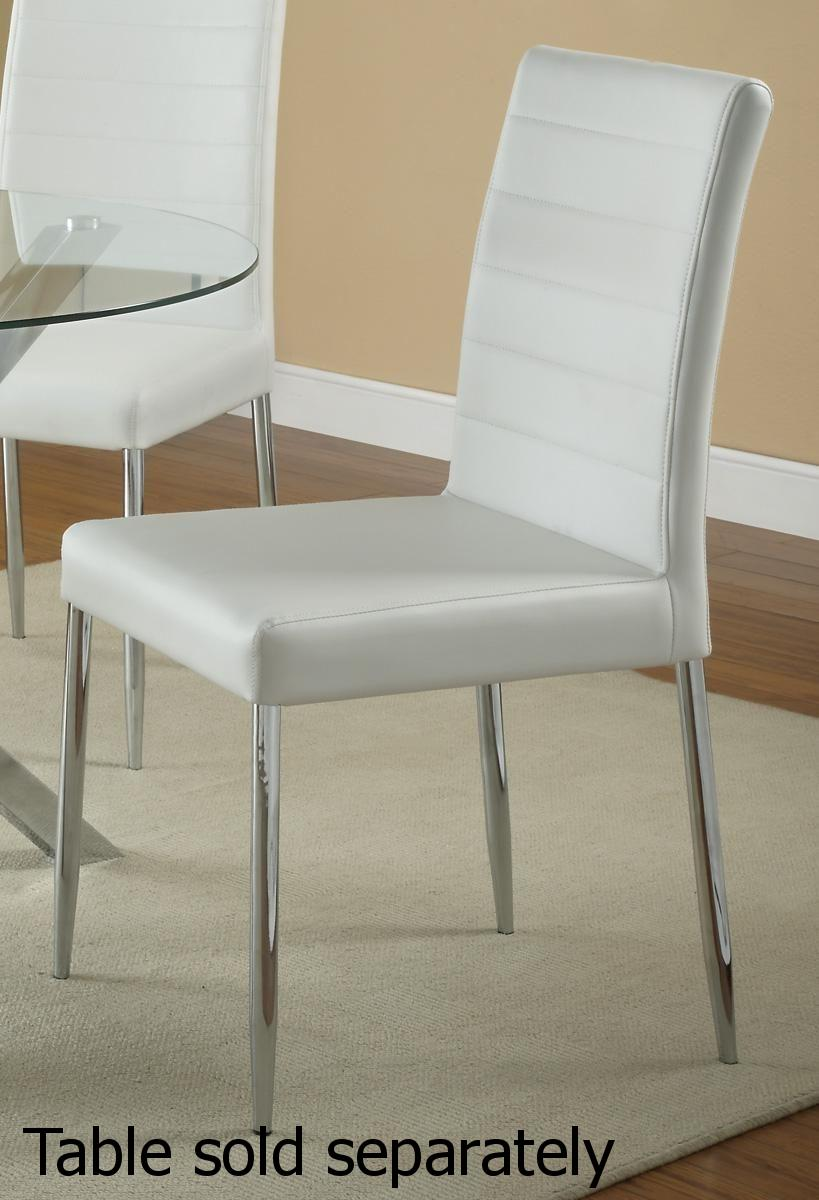 silver metal dining chairs target grey chair white steal a sofa furniture outlet los angeles ca