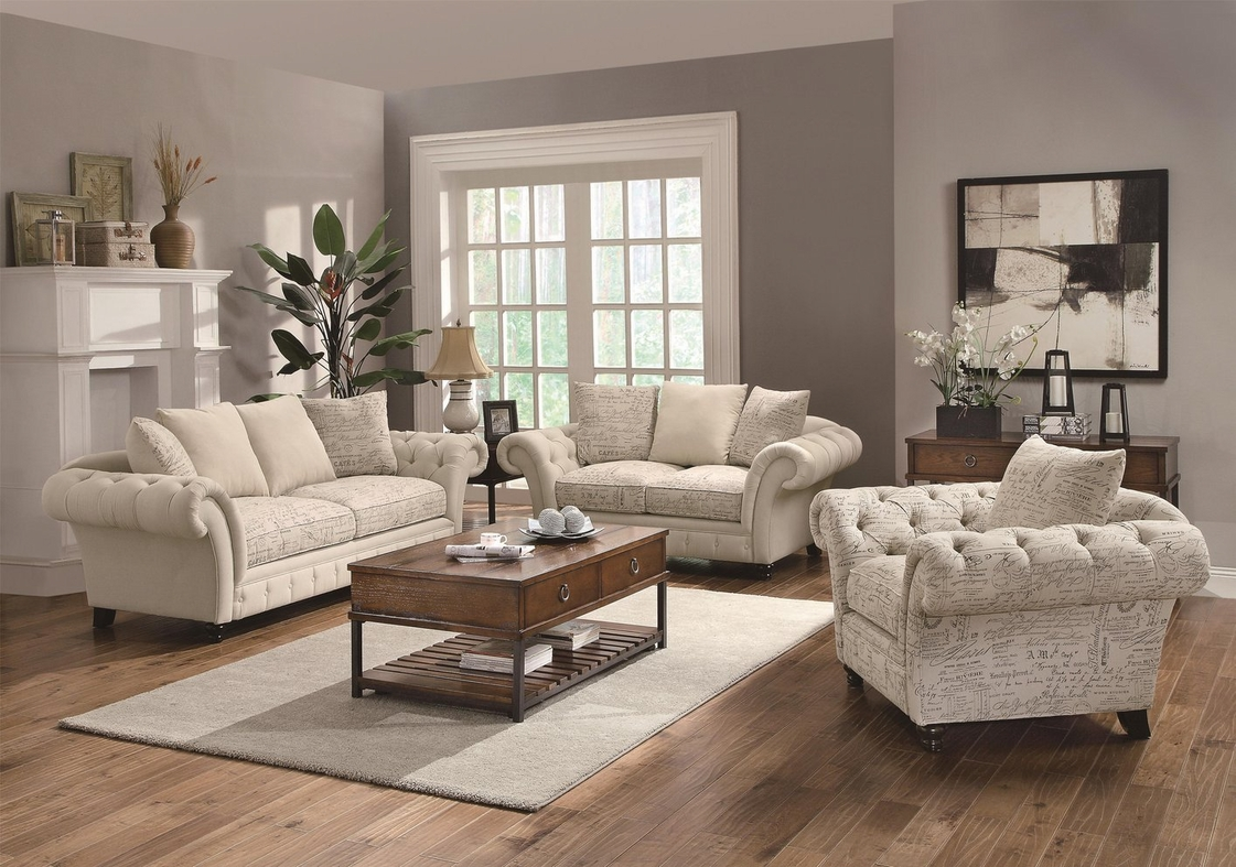 willow and hall sofa reviews brown leather click clack bed beige fabric steal a furniture outlet