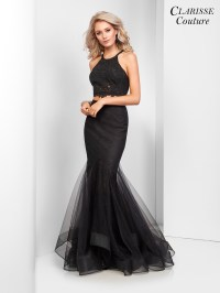 2018 Prom Dress Clarisse 4949 | Promgirl.net