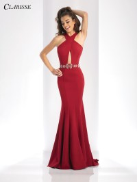 2018 Prom Dress Clarisse 3417 | Promgirl.net