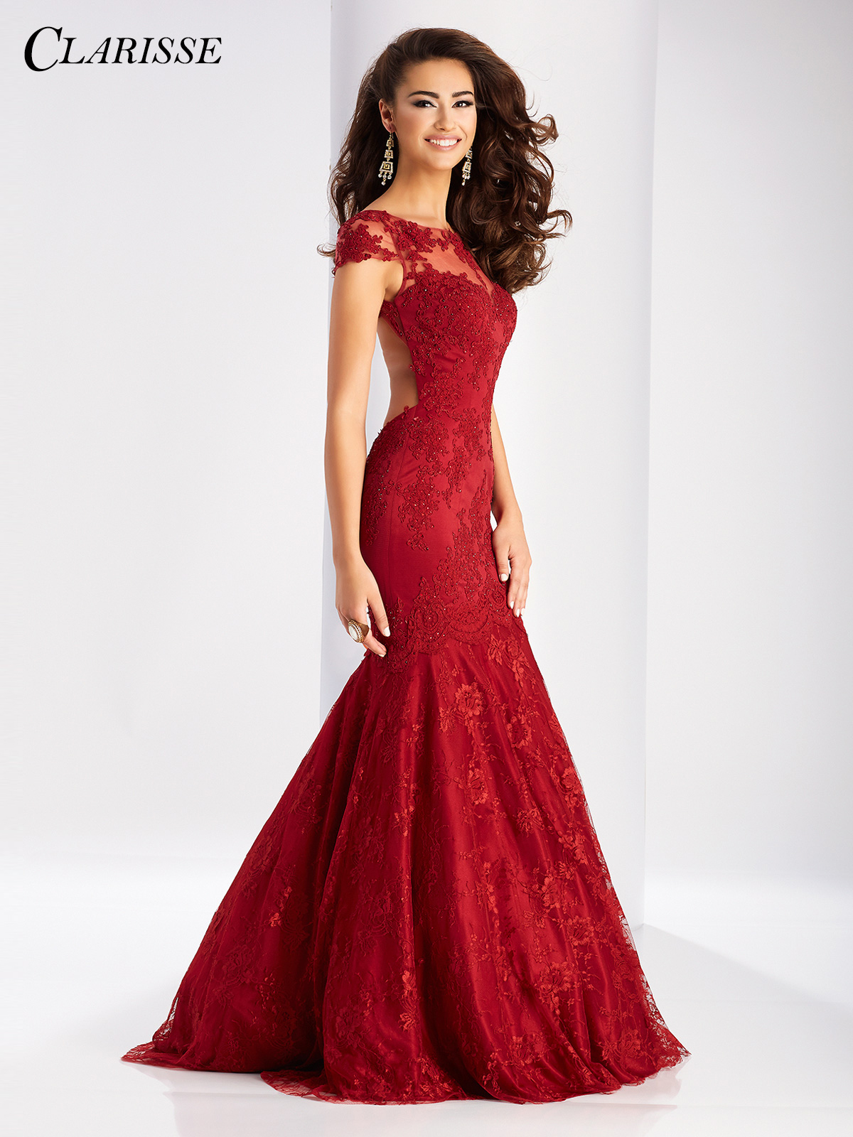 4bb9b9cf1ce √ Clarisse Prom Dress 3065