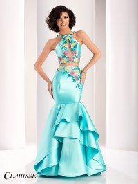 Clarisse Prom Dress 3038 | Promgirl.net