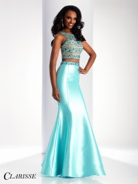 Clarisse Prom Dress 3071 | Promgirl.net