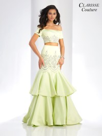 2018 Prom Dress Clarisse 4915 | Promgirl.net