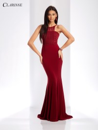 Red Fitted Prom Dresses | www.pixshark.com - Images ...