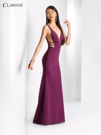 Clarisse Prom Dress 3404 | Promgirl.net