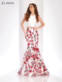 2018 Prom Dress Clarisse 3422 | Promgirl.net