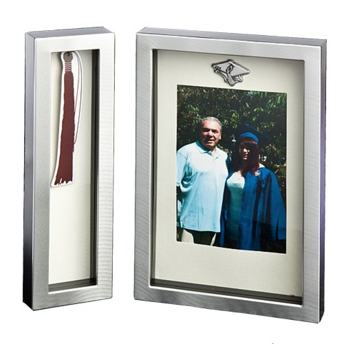 2017 Graduation Frame With Tassel Holder | lajulak.org