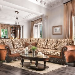 Sectional Sofa Dallas Fort Worth Best Quality Sofas And Chairs Cassandra Brown Chenille