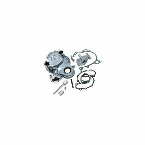 8129373K Timing Cover Kit, Oil Pump Kit, Gaskets & Cover