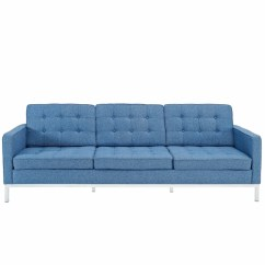 Florence Knoll Sofa Review European Style Bed Classic Sofas For Sale From Modern In ...