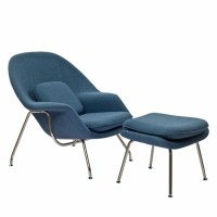 Saarinen Womb Chair Replica - Womb Chair Reproduction ...