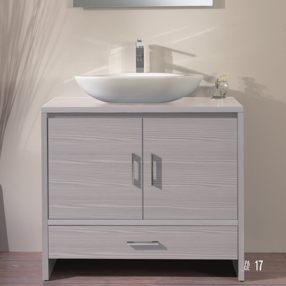 High End Bathroom Vanities Ultra Luxury Veneered Wenge Bathroom Vanity