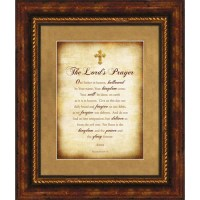 The Lord's Prayer Christian Wall Dcor | LordsArt