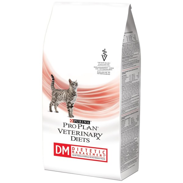 Purina Pro Plan Veterinary Diets - Dm Dietetic