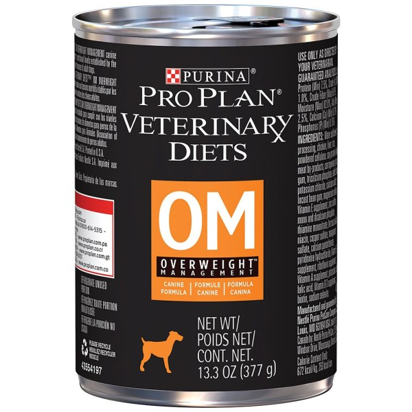 Purina Pro Plan Veterinary Diets - Om Overweight